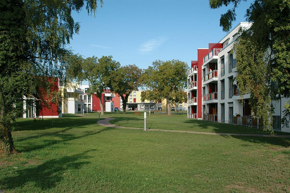 wohnpark am birnengarten 65 senioren wohnen magdeburg. Black Bedroom Furniture Sets. Home Design Ideas